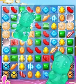 Candy Crush Soda Saga Ekran Görüntüleri - 3