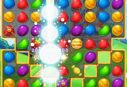Candy Frenzy 2 Ekran Görüntüleri - 4