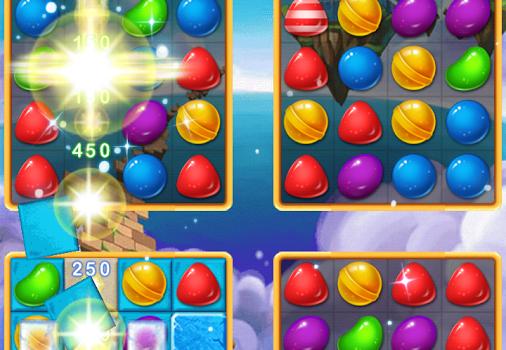 Candy Frenzy 2 Ekran Görüntüleri - 3