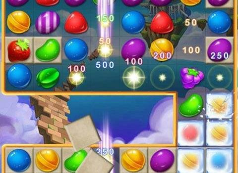 Candy Frenzy Ekran Görüntüleri - 4