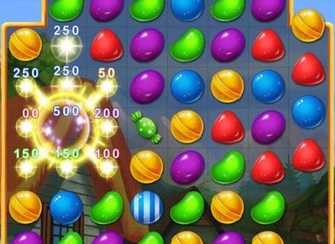 Candy Frenzy Ekran Görüntüleri - 3