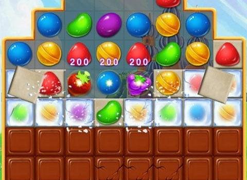 Candy Frenzy Ekran Görüntüleri - 2