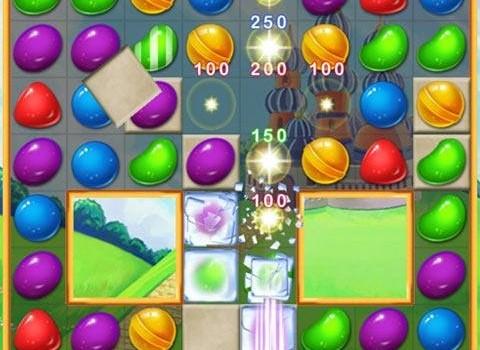 Candy Frenzy Ekran Görüntüleri - 1