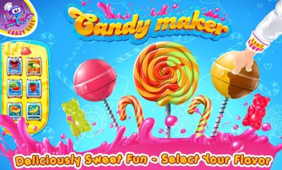 Candy Maker Ekran Görüntüleri - 5
