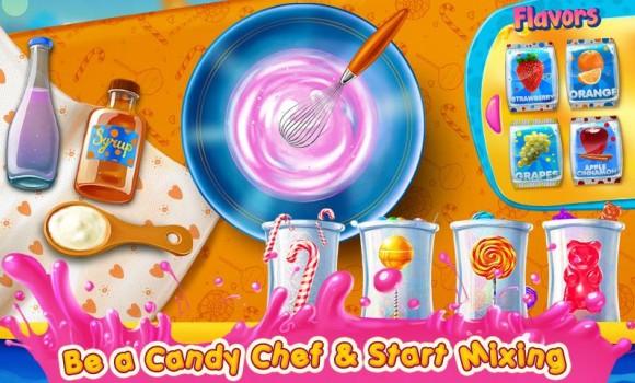 Candy Maker Ekran Görüntüleri - 4