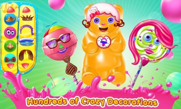 Candy Maker Ekran Görüntüleri - 2