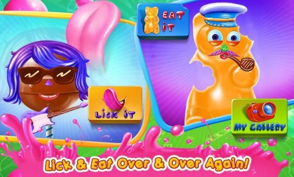 Candy Maker Ekran Görüntüleri - 1