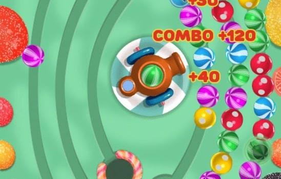 Candy Shoot Ekran Görüntüleri - 5