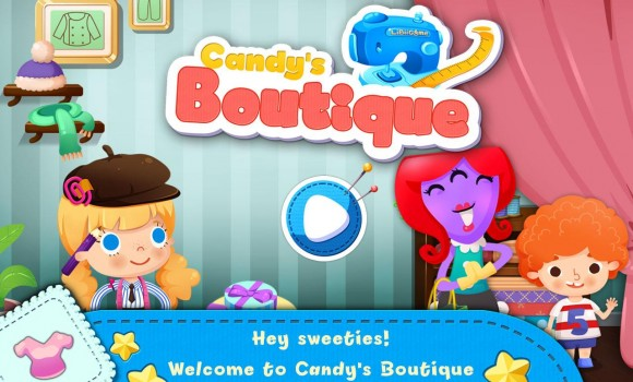 Candy's Boutique Ekran Görüntüleri - 5