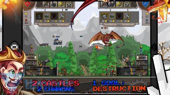 Cannon Crasha Ekran Görüntüleri - 4