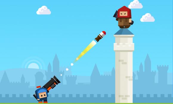 Cannon Hero Must Die Ekran Görüntüleri - 4