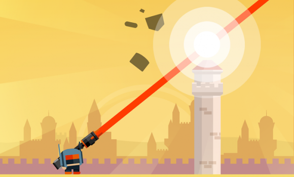 Cannon Hero Must Die Ekran Görüntüleri - 3