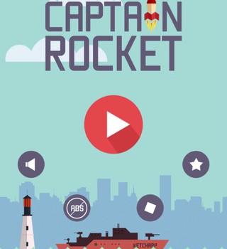 Captain Rocket Ekran Görüntüleri - 5