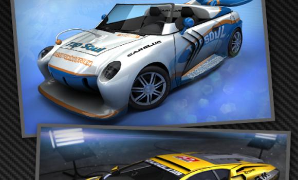 Car Club: Tuning Storm Ekran Görüntüleri - 4