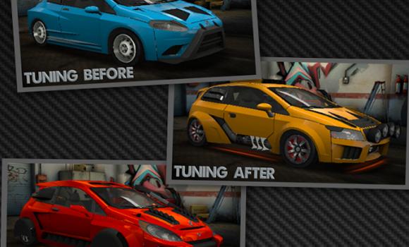 Car Club: Tuning Storm Ekran Görüntüleri - 2
