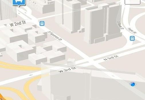 Car Locator Ekran Görüntüleri - 2