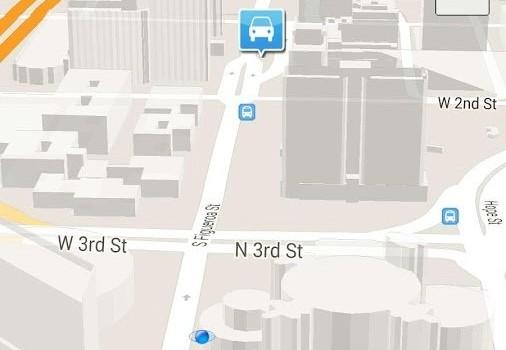 Car Locator Ekran Görüntüleri - 4