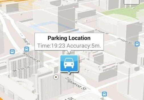 Car Locator Ekran Görüntüleri - 3