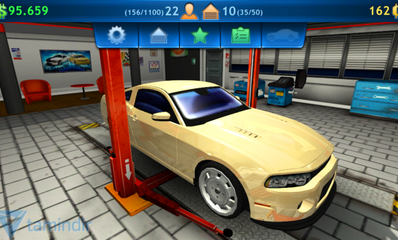 Car Mechanic Simulator 2014 Ekran Görüntüleri - 4