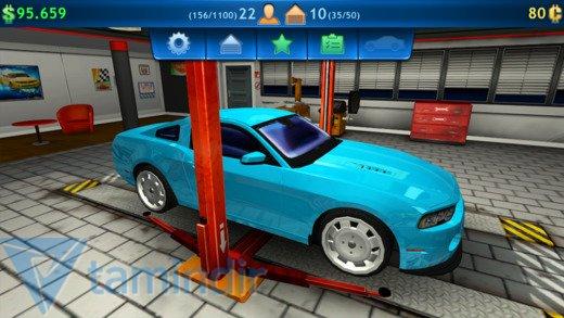 Car Mechanic Simulator 2014 Ekran Görüntüleri - 5