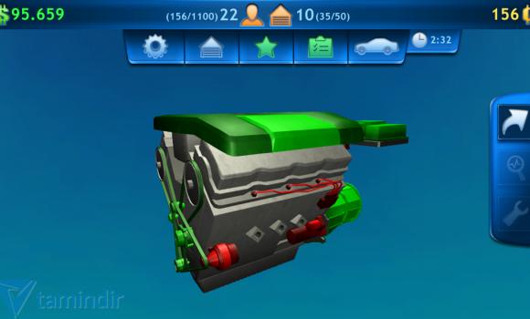 Car Mechanic Simulator 2014 Ekran Görüntüleri - 3