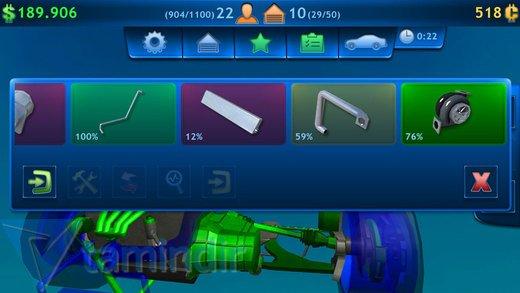Car Mechanic Simulator 2014 Ekran Görüntüleri - 2
