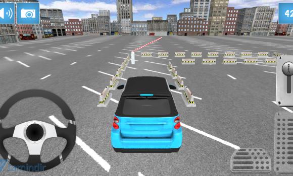 Car Parking 3D Ekran Görüntüleri - 1
