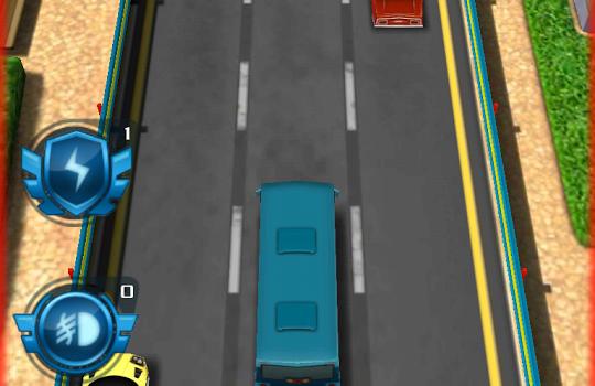 Car Racing Super Fast 2014 Ekran Görüntüleri - 3