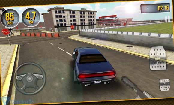 Car Simulator 3D 2014 Ekran Görüntüleri - 1