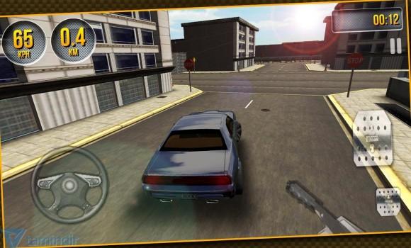 Car Simulator 3D 2014 Ekran Görüntüleri - 4