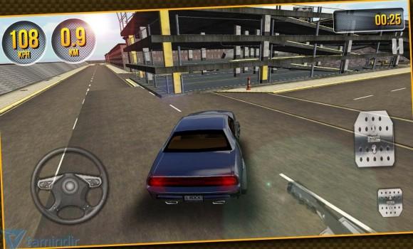 Car Simulator 3D 2014 Ekran Görüntüleri - 2