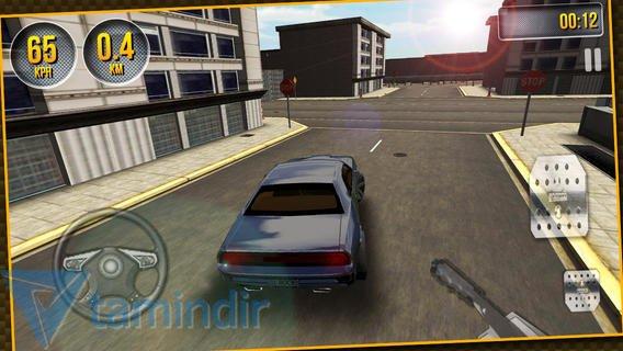 Car Simulator 3D Ekran Görüntüleri - 3