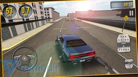 Car Simulator 3D Ekran Görüntüleri - 2