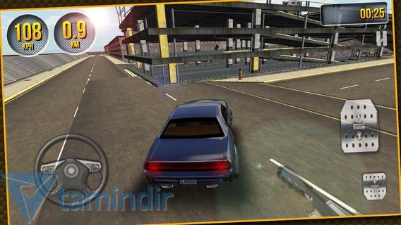 Car Simulator 3D Ekran Görüntüleri - 1
