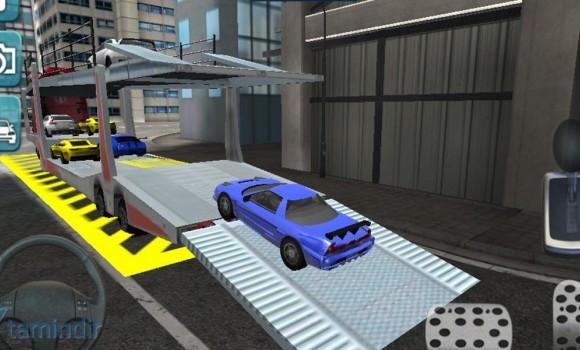 Car Transport Parking Extended Ekran Görüntüleri - 3