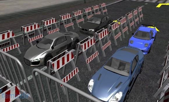 Car Transport Parking Extended Ekran Görüntüleri - 2