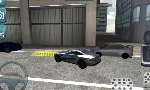 Car Transport Parking Extended Ekran Görüntüleri - 1