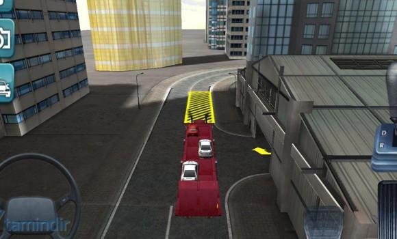 Car Transporter 3D Truck Sim Ekran Görüntüleri - 3