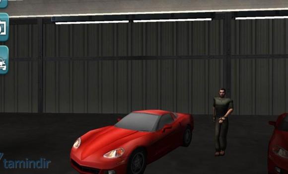 Car Transporter 3D Truck Sim Ekran Görüntüleri - 2