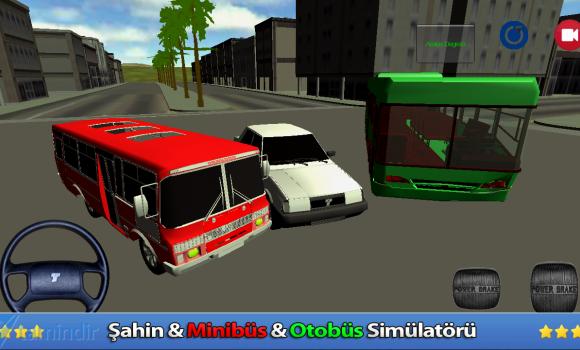 Car Van Bus Simulator 3D Ekran Görüntüleri - 3