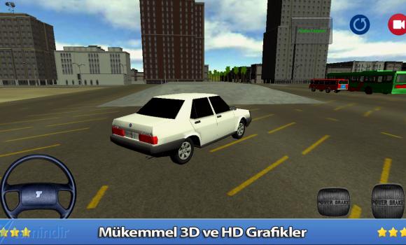 Car Van Bus Simulator 3D Ekran Görüntüleri - 2