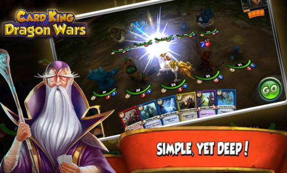 Card King: Dragon Wars Ekran Görüntüleri - 2