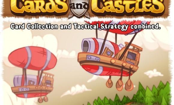 Cards and Castles Ekran Görüntüleri - 4