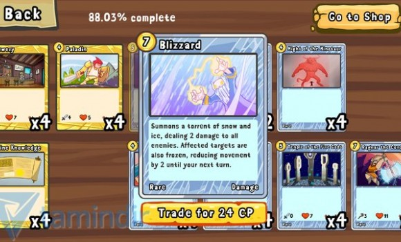 Cards and Castles Ekran Görüntüleri - 1