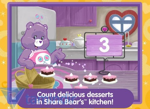 Care Bears Love to Learn Ekran Görüntüleri - 4