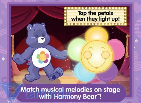Care Bears Love to Learn Ekran Görüntüleri - 2