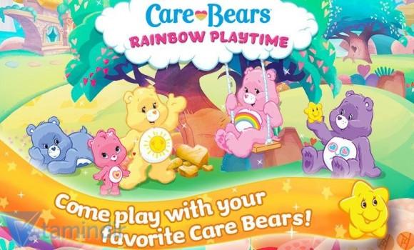 Care Bears Rainbow Playtime Ekran Görüntüleri - 4