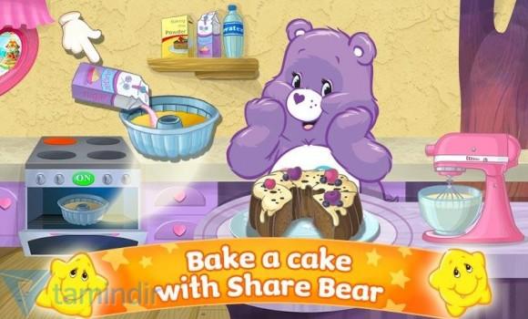 Care Bears Rainbow Playtime Ekran Görüntüleri - 3