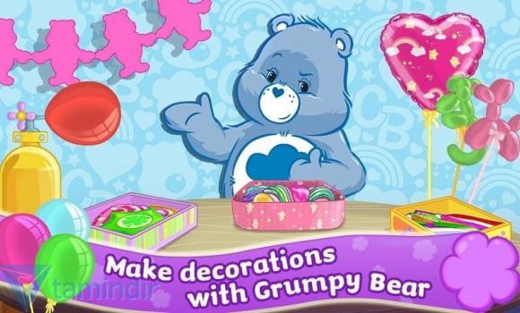 Care Bears Rainbow Playtime Ekran Görüntüleri - 2