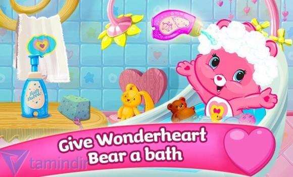 Care Bears Rainbow Playtime Ekran Görüntüleri - 1